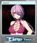 Time Tenshi Foil 4