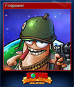 Worms World Party Remastered Card 4