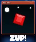 Zup! Card 1