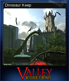 A Valley Without Wind Card 5