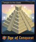 Age of Conquest IV Card 6