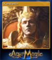 Age of Magic CCG Card 5