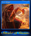 Amulet of Dreams Card 4