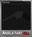 Angels That Kill Foil 4