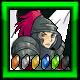 Angels of Fasaria Version 2.0 Badge 5