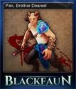Blackfaun Card 2