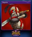 Dungeon Defenders Eternity Card 7