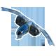 Echelon Wind Warriors Badge 2