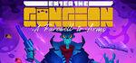 Enter the Gungeon Logo