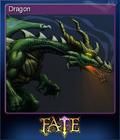 FATE Card 1