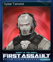 Ghost in the Shell Stand Alone Complex - First Assault Online Card 3