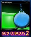 GooCubelets 2 Card 2
