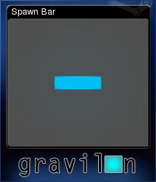 Gravilon Card 4