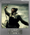 Hearts of Iron III Foil 6