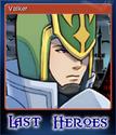 Last Heroes Card 5