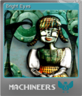 Machineers - Episode 1 Tivoli Town Foil 4
