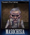 Masochisia Card 1
