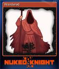 NUKED KNIGHT Card 3