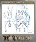 Nevermind Foil 5