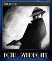 Noir Syndrome Card 3