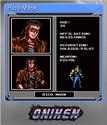 Oniken Foil 3