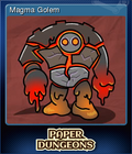 Paper Dungeons Card 7