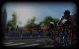 Pro Cycling Manager 2014 Background Last sprint in London