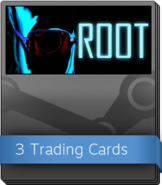 ROOT Booster Pack