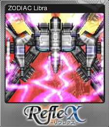 RefleX Foil 3