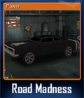 Road Madness Card 5