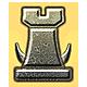 Rooks Keep Badge 2
