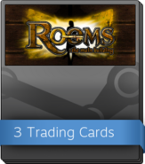 Rooms The Main Building Booster Pack