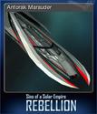 Sins of a Solar Empire Rebellion Card 2