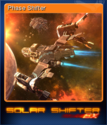 Solar Shifter EX Card 1
