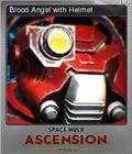 Space Hulk Ascension Edition Foil 1