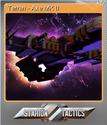 Starion Tactics Foil 04