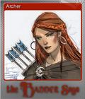 The Banner Saga Foil 2