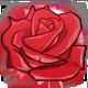 Whisper of a Rose Badge 3