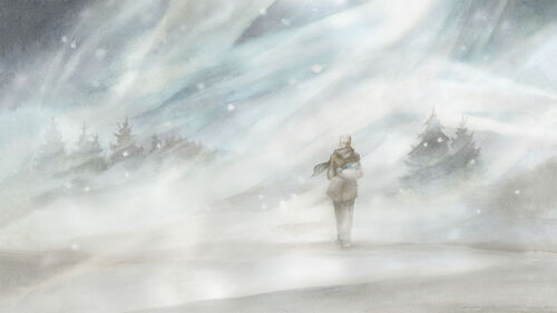 Winter Voices Artwork 4