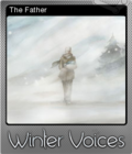 Winter Voices Foil 4