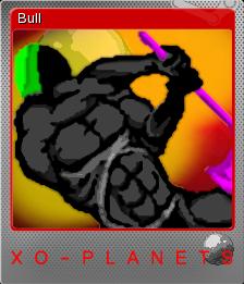 XO-Planets Foil 3
