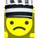 Absconding Zatwor Emoticon sadrandy
