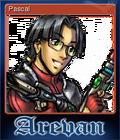 Arevan Card 6