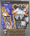 Ballpoint Universe Infinite Foil 05