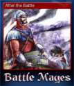 Battle Mages Card 3