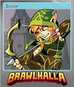 Brawlhalla Foil 4