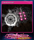 Crimzon Clover WORLD IGNITION Card 5