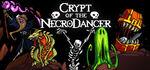 Crypt of the NecroDancer Logo