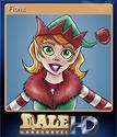 Dale Hardshovel HD Card 5