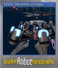Drunken Robot Pornography Foil 6